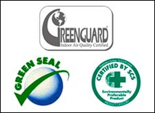 Independent Certification Labels