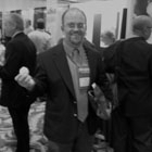 Jim Vallette at the 2012 Adhesive and Sealant Convention