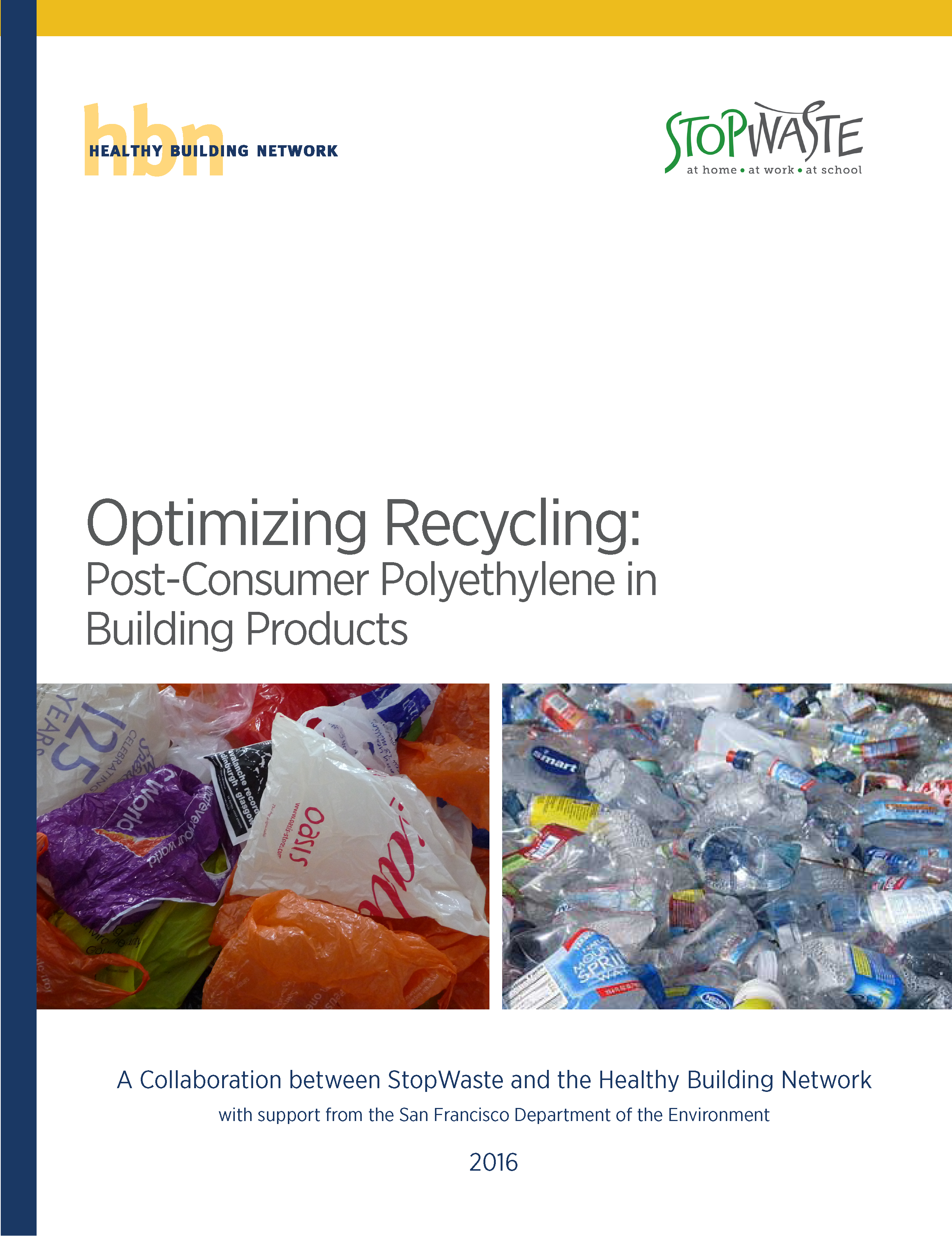 fuel from plastic waste report pdf