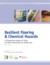 Resilient Flooring & Chemical Hazards 2009